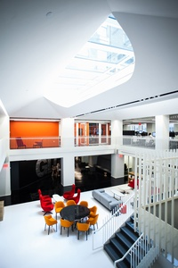 image 1402 Architectural Interior Photography nyc