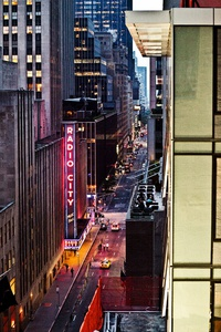 image 110 Cityscape Commercial Art Photography nyc