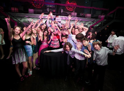 image 349 Teen Party Photography nyc