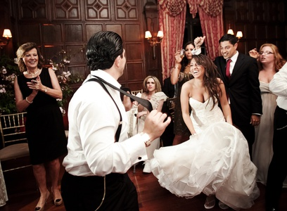 image 1111 Club Wedding Photography nyc