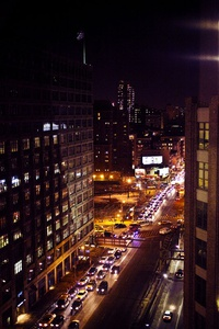 image 114 Cityscape Commercial Art Photography nyc