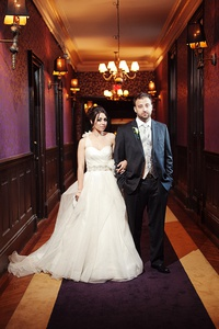 image 1855 Club Wedding Photography nyc