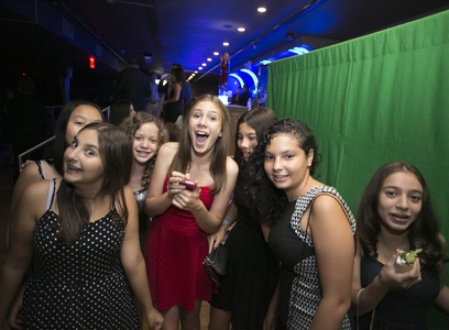image 1423 Teen Party Photography nyc