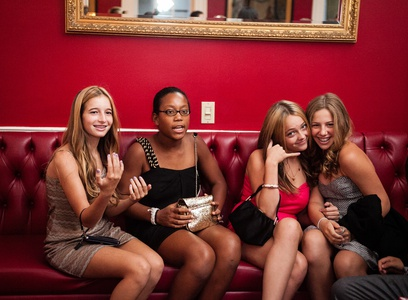 image 1593 Teen Party Photography nyc