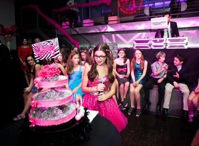 image 347 Teen Party Photography nyc