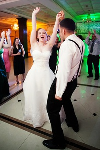 image 1127 Club Wedding Photography nyc