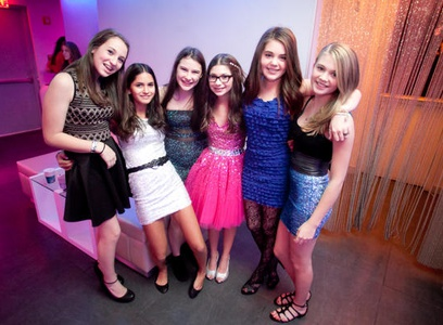 image 337 Teen Party Photography nyc